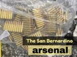 The San Bernardino arsenal