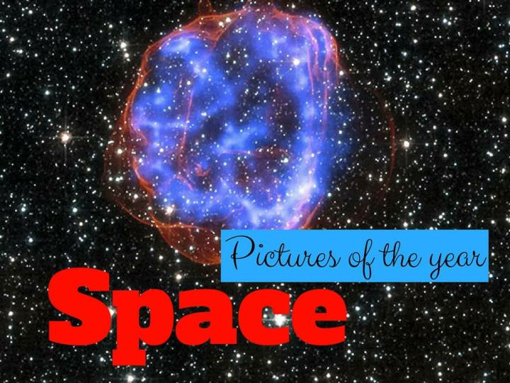 pictures of the year space n.