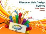 You can Search For Logo Design Company in Sydney.