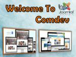 Best Joomla Booking Templates
