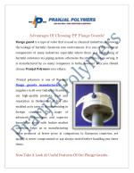 PP Flange Guard Manufacturers Suppliers India