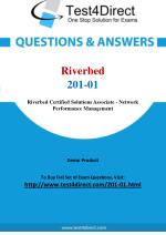 Riverbed 201-01 Exam Questions