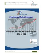 Oil seed Market - PMR Market Insight Report 2015 to 2021