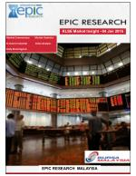 Epic Research Malaysia - Daily KLSE Report for 4th January 2016