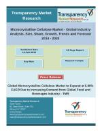 Microcrystalline Cellulose Market - Global Industry Analysis, Forecast 2014 – 2020.pdf