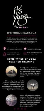 how to be a yoga instructor training with certification in Nicaragua