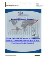 Global Gamma Knife Market - Share, Size, Trend Analysis to 2014 to 2020