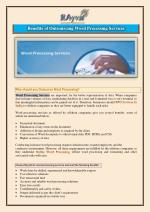Business Process Outsourcing in India
