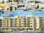 2 bhk flats in Dwarka at smart city projects in Delhi