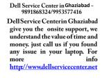 Dell Service Center in Ghaziabad-9891868324