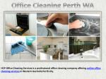 Online House Cleaning Perth Western Australia