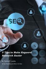 5 Tips to Make Keyword Research Easier