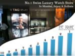 What Makes Prime The #1 Swiss Luxury Watch Store In Mumbai, Jaipur & Kolkata