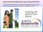 Residential apartments for sale in Noida, Greater Noida
