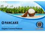 Wholesale Organic Coconut Products By Pancake Organics