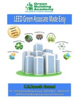 LEED Green Associate Training and Courses