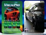 In Southern Illinois region you have Visual Pro Detailing