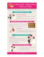 Best Money Saving Tips to Hire a Wedding Planner in Seychelles