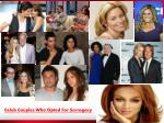 11 Celebrities Couples Who Opted For Surrogacy