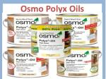 Buy Online Osmo Polyx Oils Products and Advice
