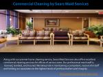house cleaning services provider charlotte