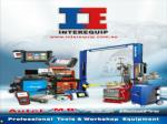 Automotive Equipments And Tools For Sale
