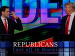 Republicans face off in Miami
