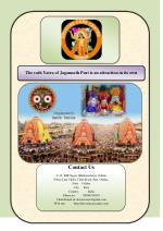 The rath Yatra of Jagannath Puri is an attraction in its own