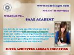 Get the best result from SSC Coaching Gurgaon