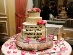 The Wonderful Realm of The Wedding Cakes Wakefield