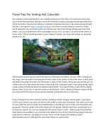 Tips for Real Estate Marketing