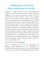 Get Complete Healthcare within Your Reach – So As To Outwit the Panic of Emergency