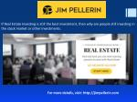 How can I learn real estate investing