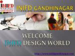 Fashion Design Institute Gandhinagar