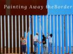 Painting away the border