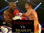 Pacquiao vs. Bradley