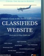The Ultimate Guide To Sky Rocket Your Classifieds Website