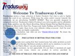 Buy Safety Shoes on Tradusway