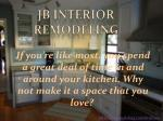 JB Kitchen Remodeling-Enrich Your Kitchen Experience in affordable prices.
