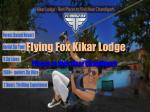 Flying Fox Kikar Lodge - Places to Visit near Chandigarh - things to do in Chandigarh