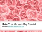 Mothers Day Flower Delivery - Melboiurne fresh flowers