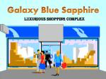 Galaxy Blue Sapphire New Commercial Project in Noida Extension - FutureFortune.co