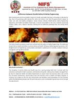 Difference between Health-Safety & Safety Engineering
