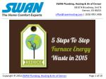 Cut Down On Your Furnace Energy Waste in 2016
