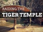 Raiding the Tiger Temple