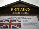 Britain's Brexit battle
