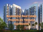 Lotus Parkscape | 2,3 BHK Apartments on Yamuna Expressway