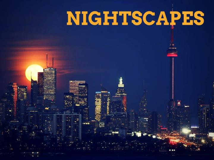 nightscapes n.