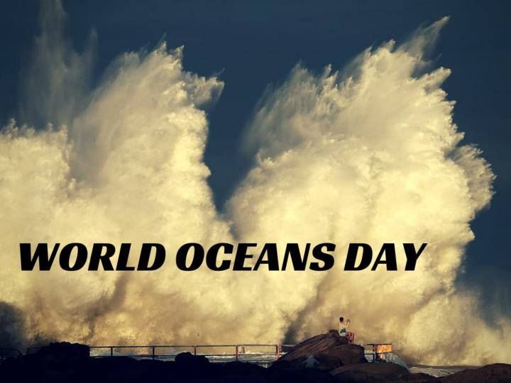 world oceans day n.