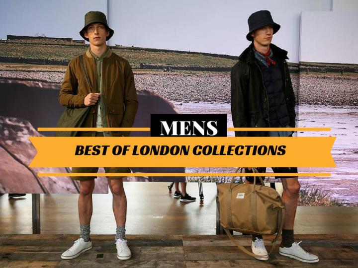 best of london collections men n.